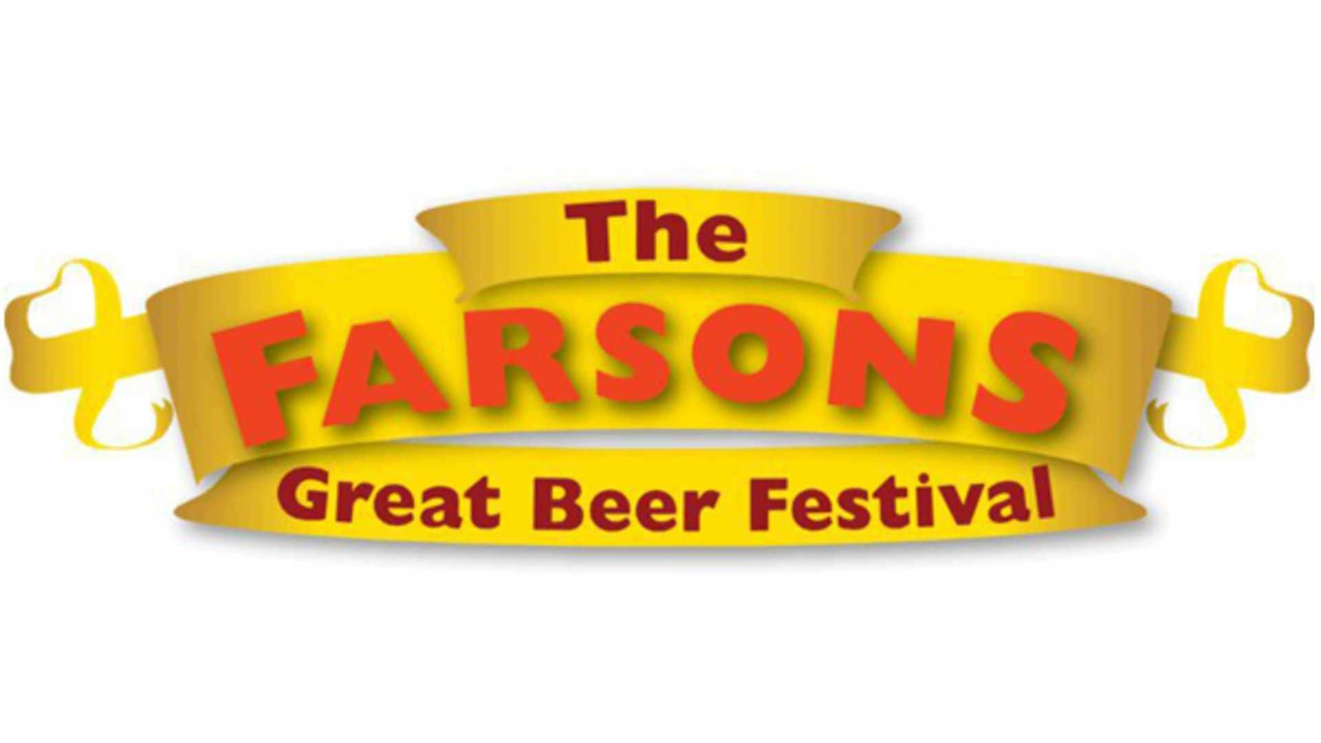 The Farsons Great Beer Festival