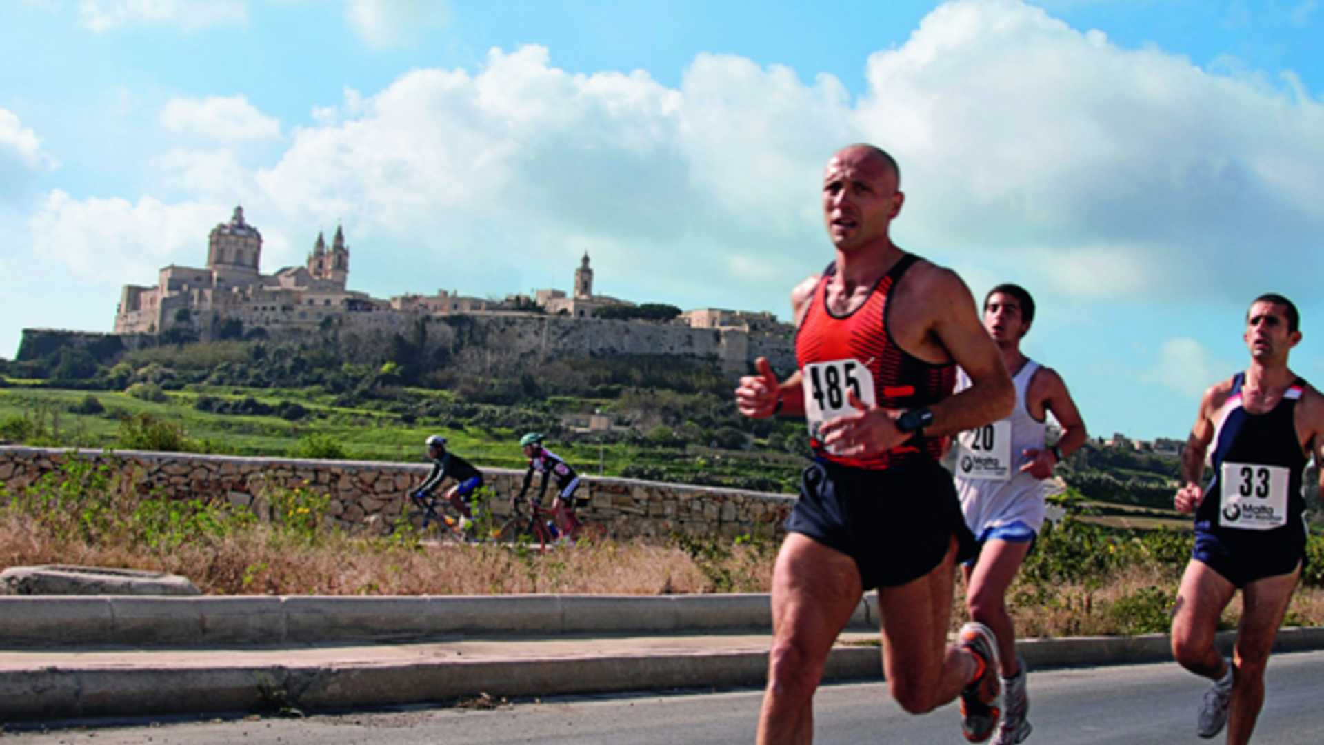 The Malta Marathon