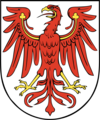 Branderbourg's Coat of arm