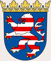 Hessen's coat of arms