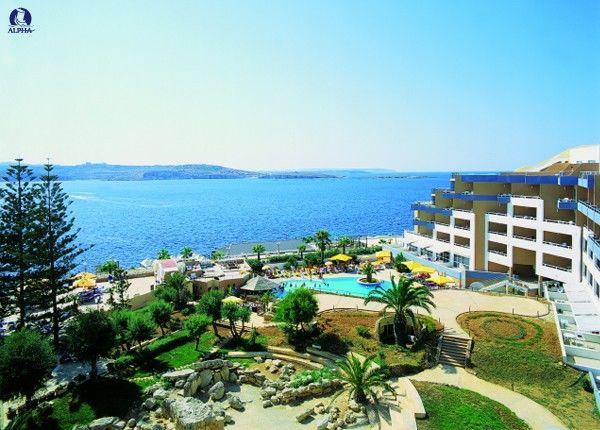 Alpha School Of English Language Dolmen Resort Hotel