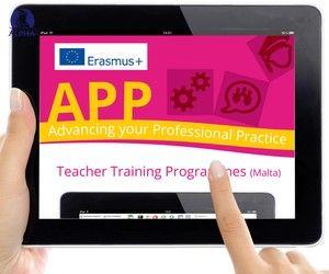 Alpha School of English Language - Courses