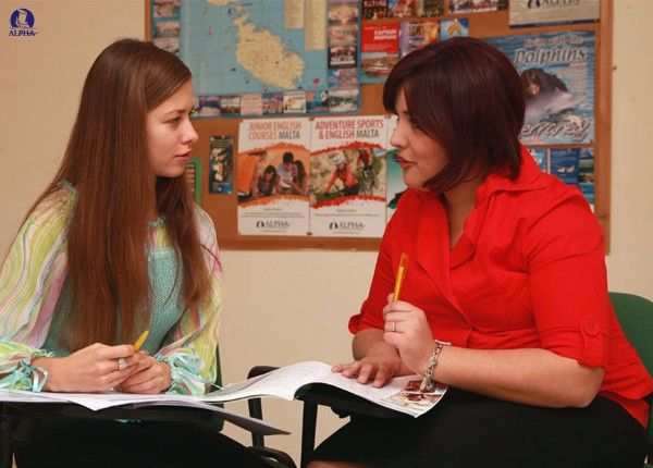 One-to-One English Course